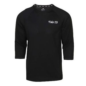 Men's 3/4 sleeve Nike SB skate shirt